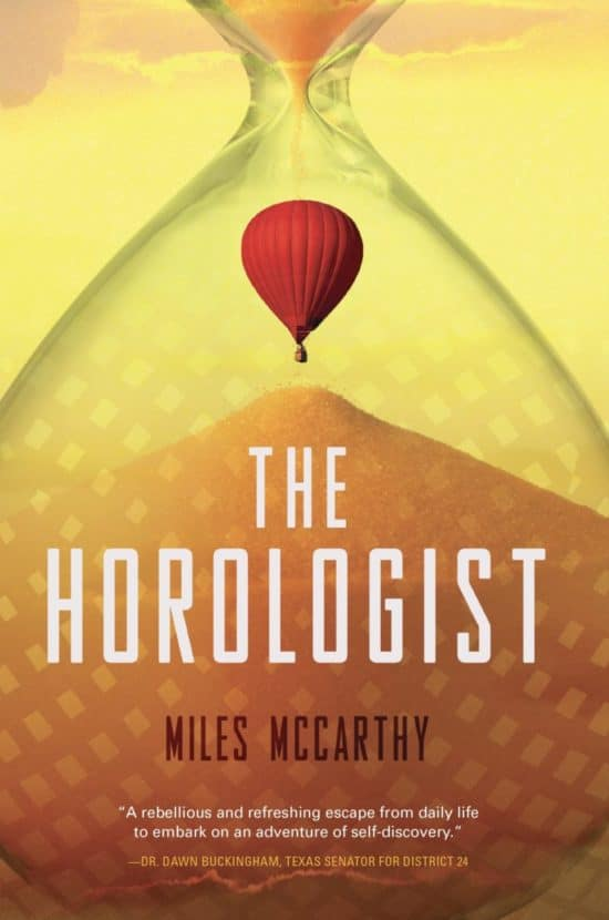 The Horologist