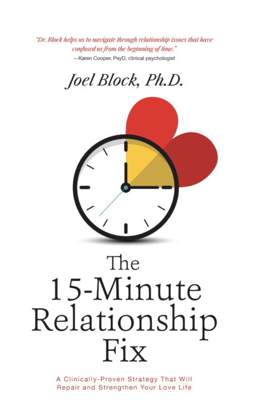 The 15-Minute Relationship Fix