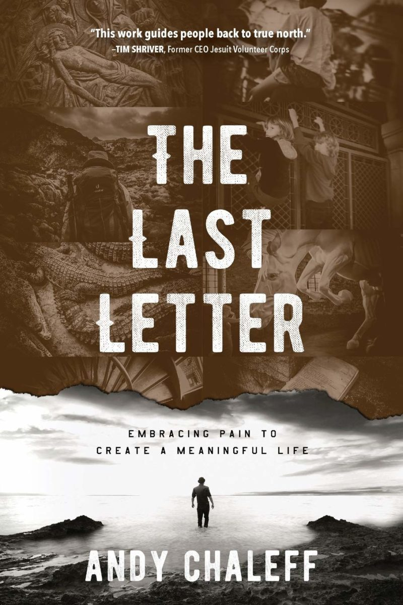 The Last Letter: Embracing Pain to Create a Meaningful Life