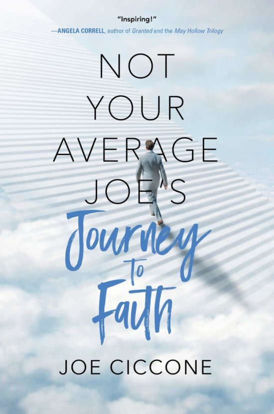 Not Your Average Joe's Journey to Faith