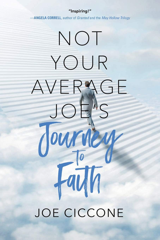 Not Your Average Joe's Journey to Faith