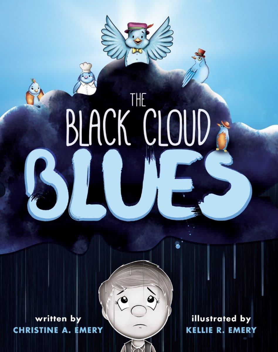 The Black Cloud Blues