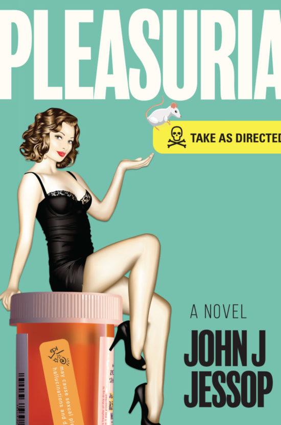 Pleasuria: Take as Directed