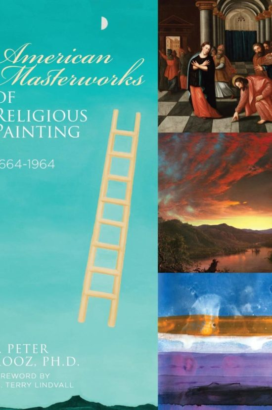 American Masterworks of Religious Painting: 1664–1964