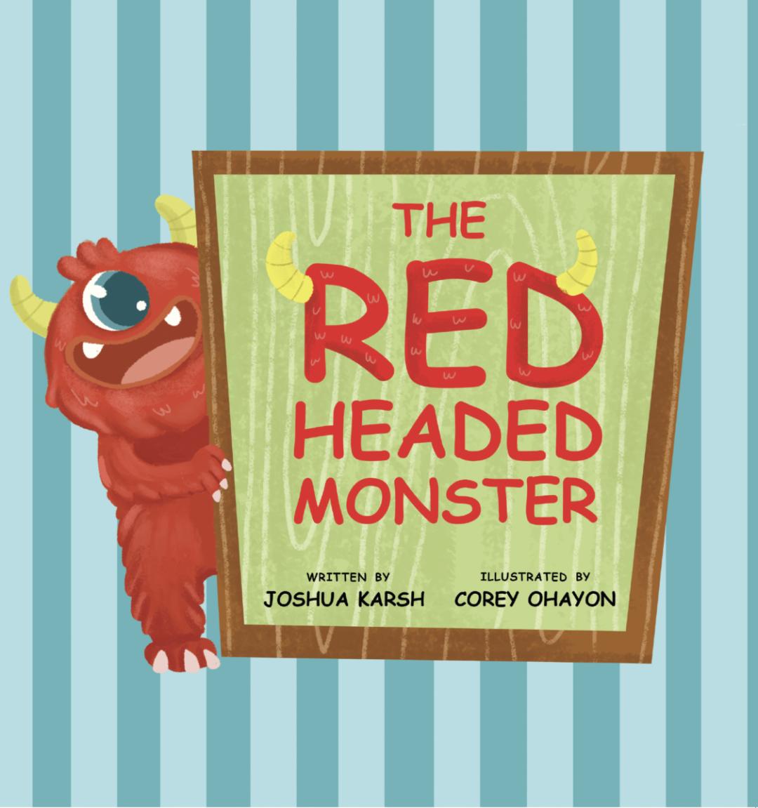 The Red-Headed Monster