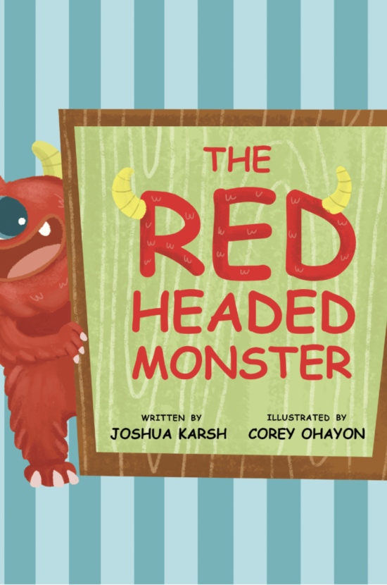 The Red-Headed Monster