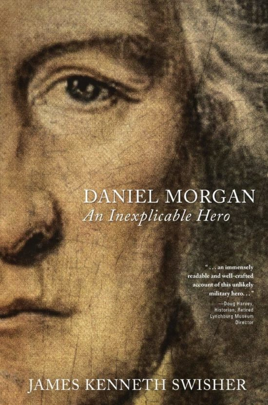 Daniel Morgan: An Inexplicable Hero