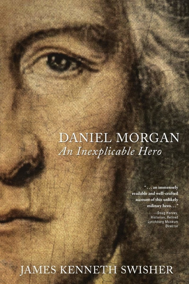 Daniel Morgan: An Inexplicable Hero