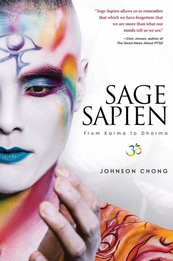Sage Sapien: From Karma to Dharma