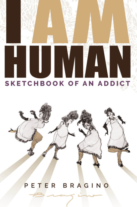 I Am Human: Sketchbook of an Addict