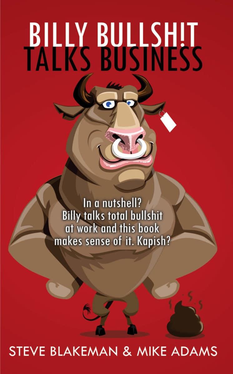 Billy Bullshit Talks Business