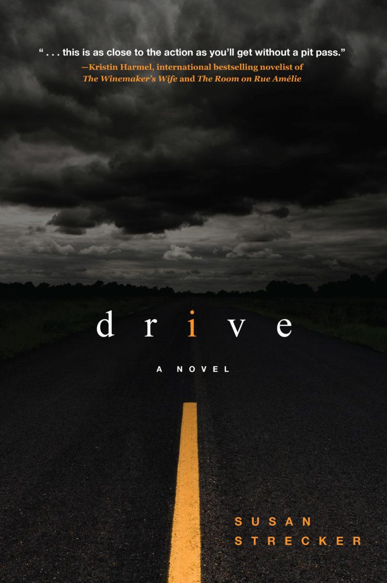 drive: A NASCAR Novel