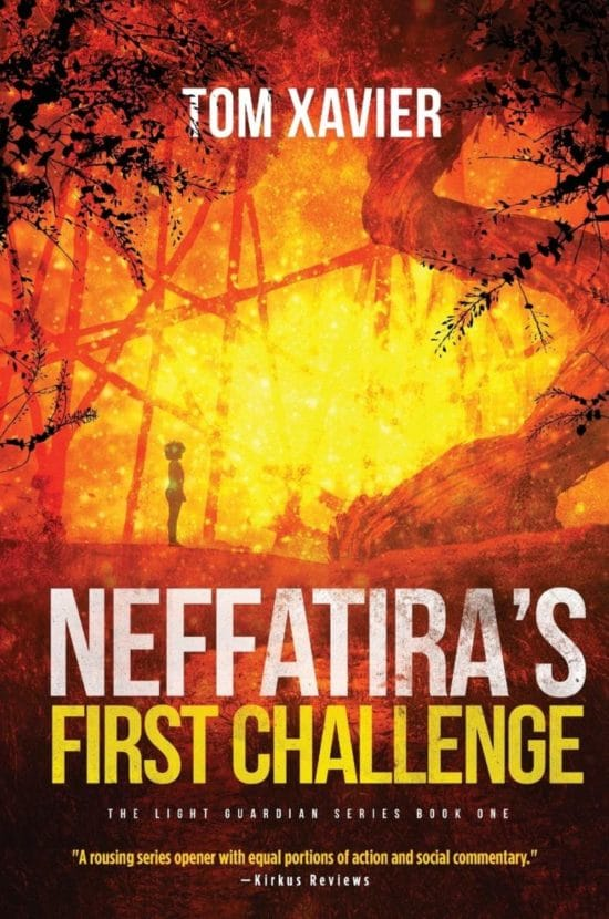 Neffatira's First Challenge