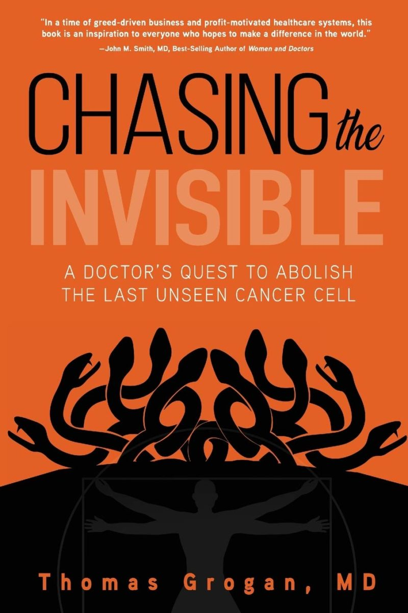 Chasing the Invisible: A Doctor's Quest to Abolish the Last Unseen Cancer Cell