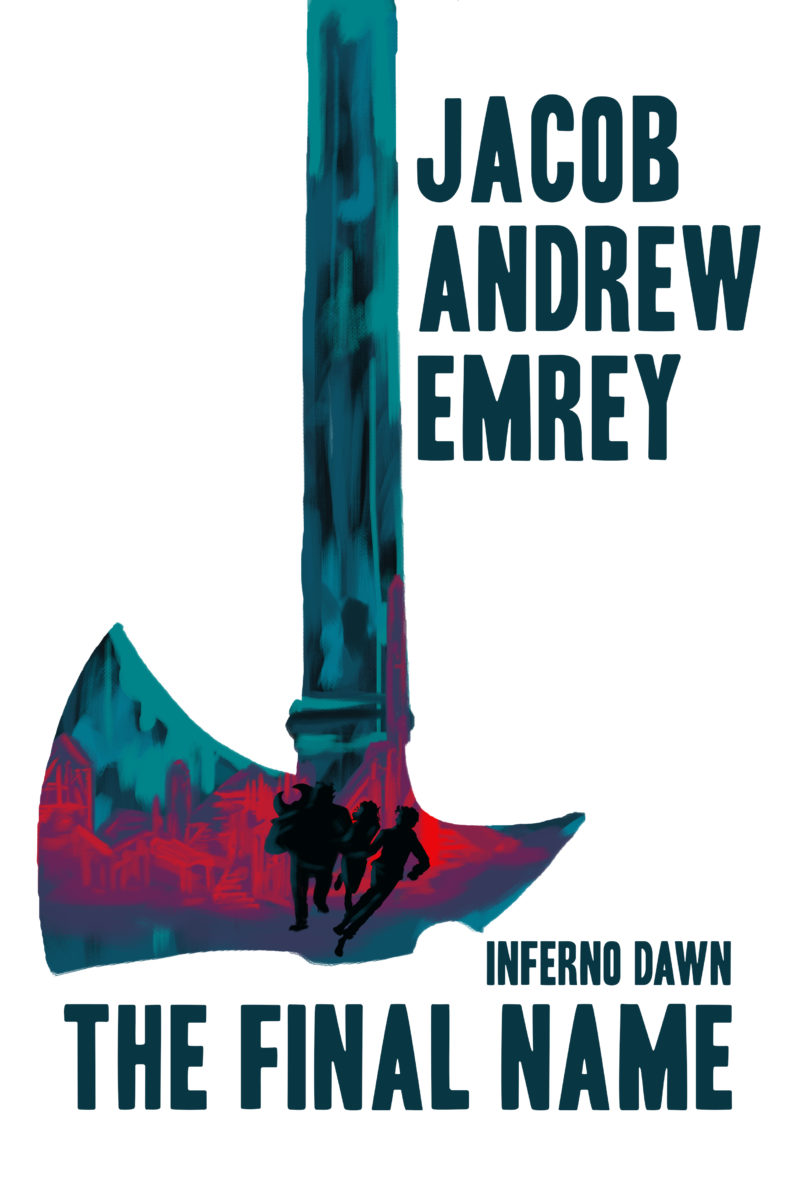 Inferno Dawn: The Final Name