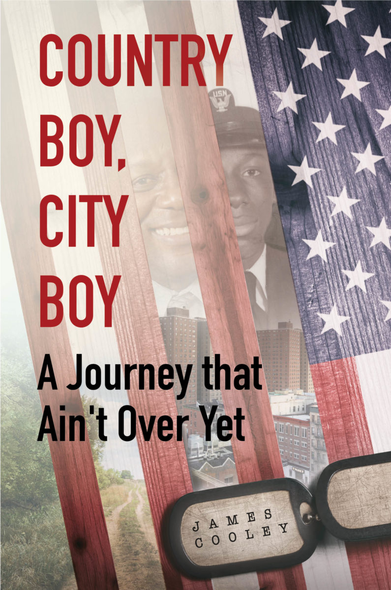 Country Boy, City Boy: A Journey that Ain't Over Yet