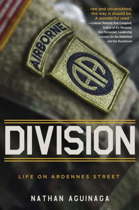 Division: Life on Ardennes Street