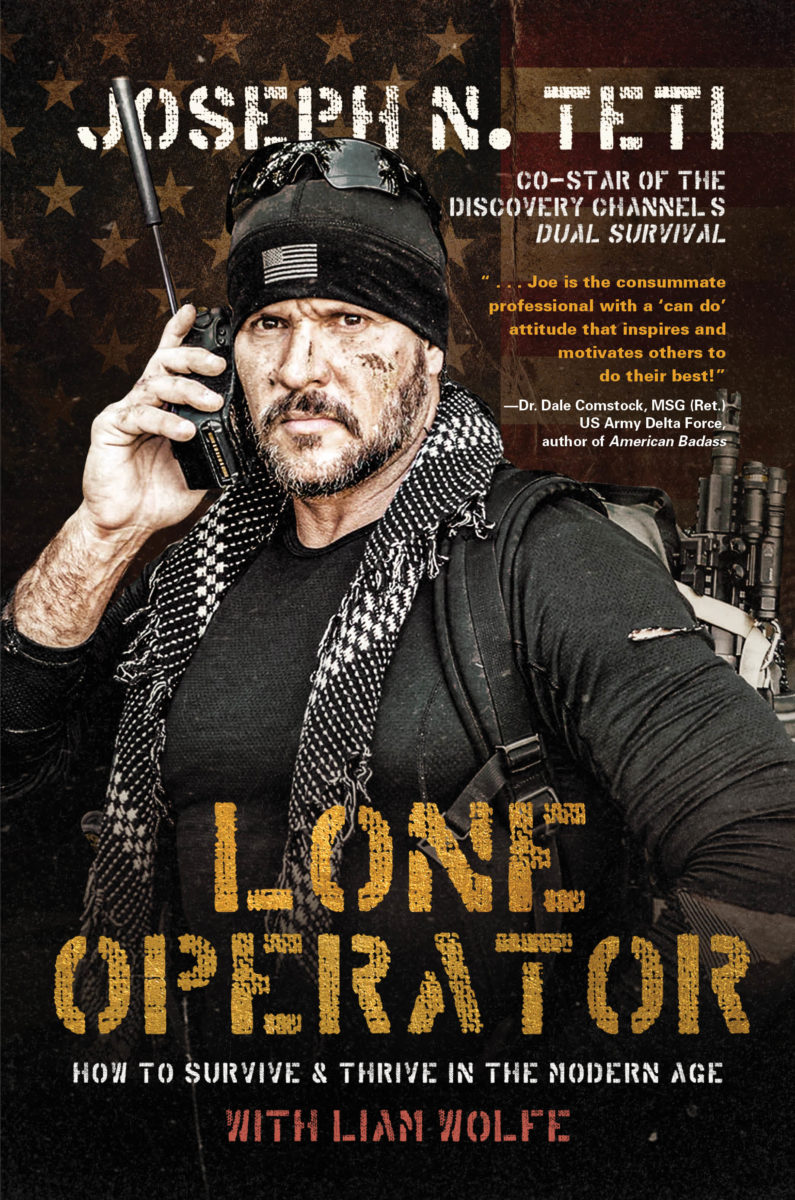 Lone Operator: How to Survive & Thrive in the Modern Age