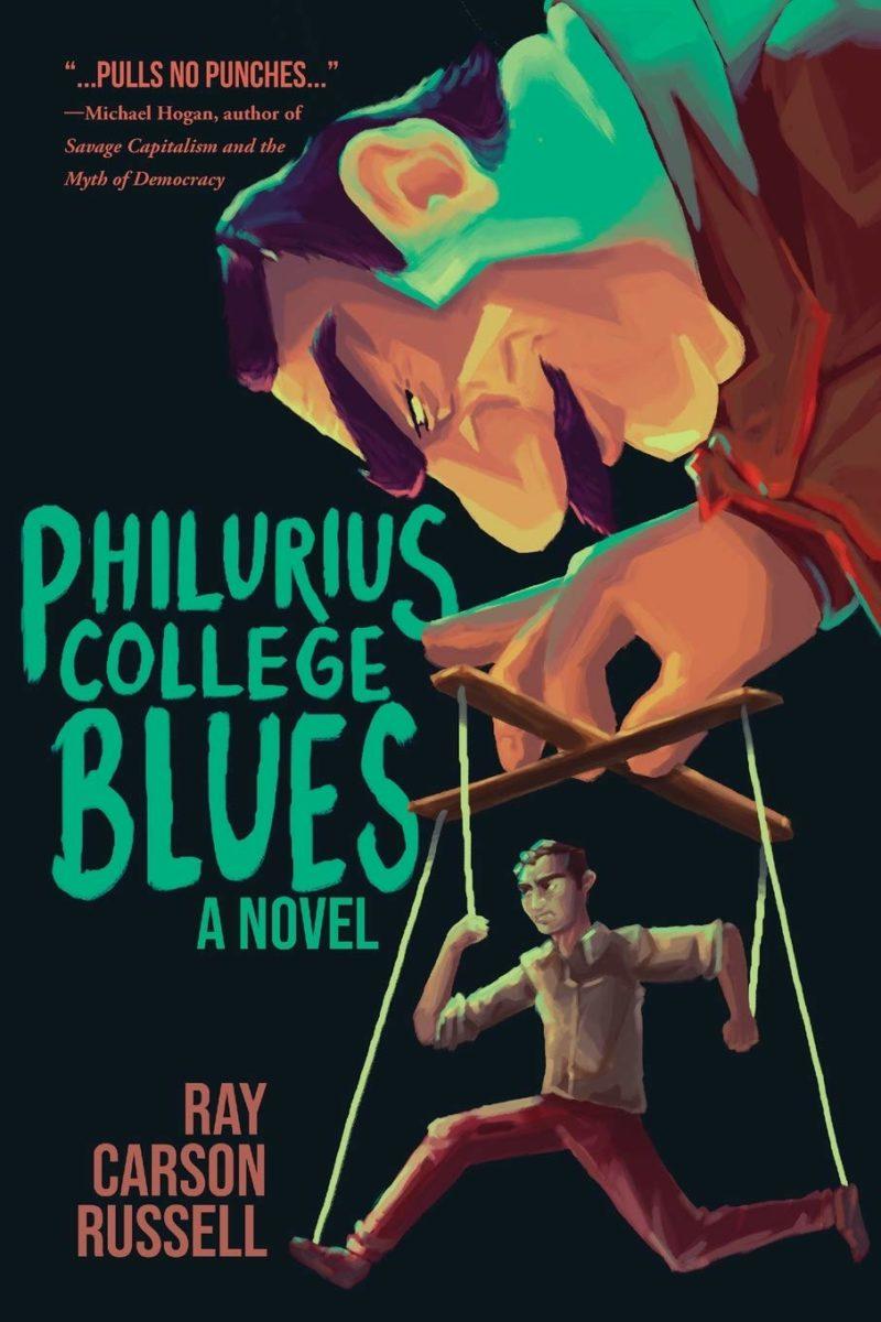 Philurius College Blues