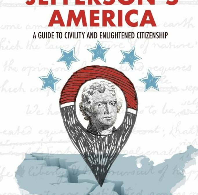 Historian Calls for Return to Jeffersonian Principles with New Book