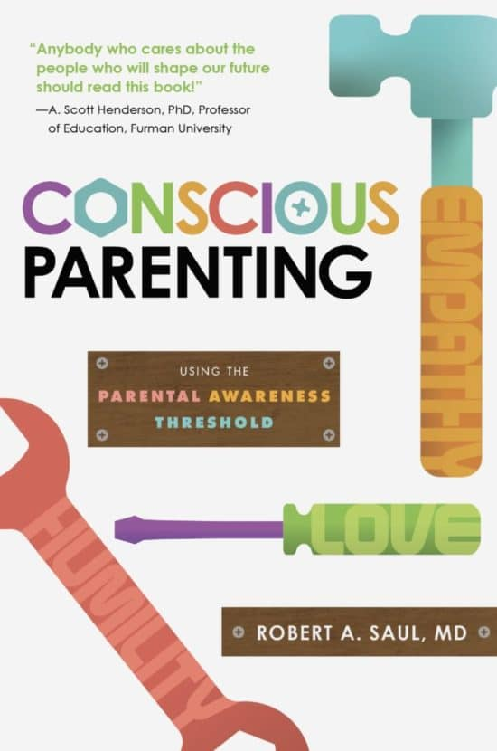 Conscious Parenting: Using the Parental Awareness Threshold