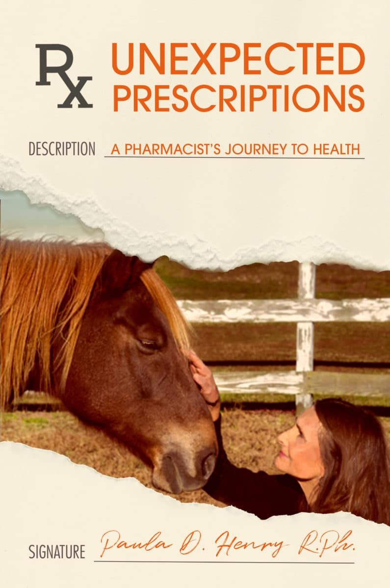 Unexpected Prescriptions: A Pharmacist's Journey to Health