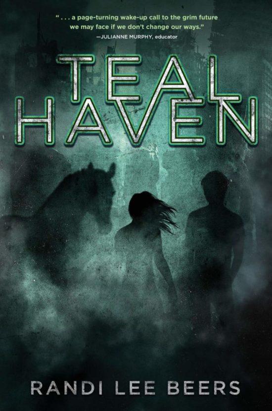 Teal Haven