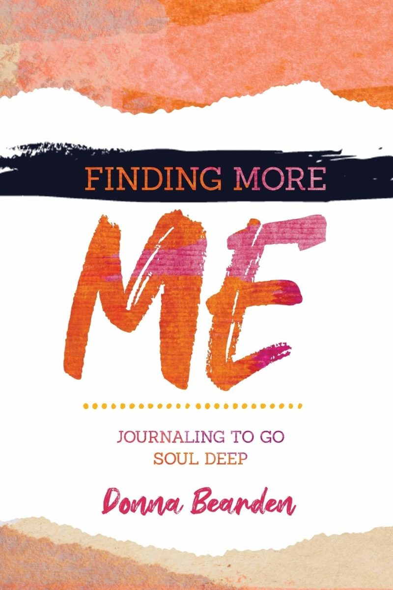 Finding More Me: Journaling to Go Soul Deep