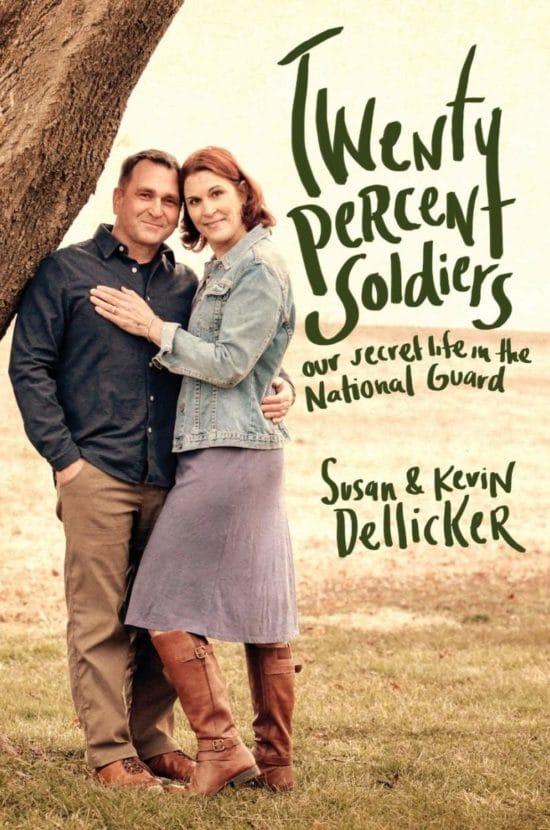 Twenty-Percent Soldiers: Our Secret Life in the National Guard