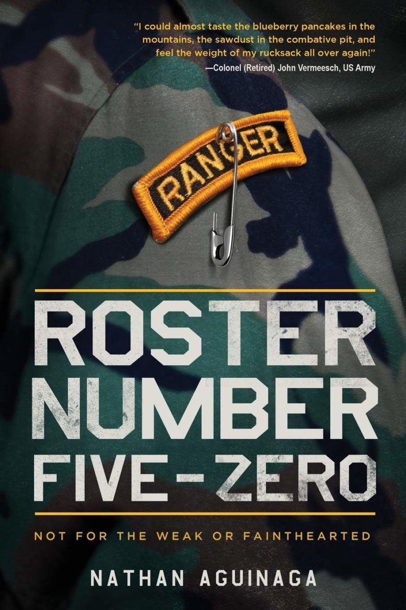 Roster Number Five-Zero: Not for the Weak or Fainthearted