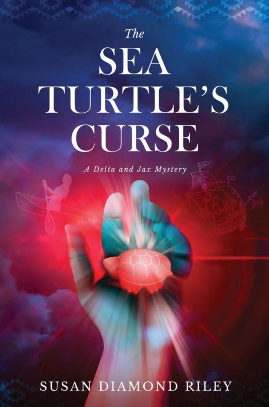 The Sea Turtle's Curse: A Delta and Jax Mystery