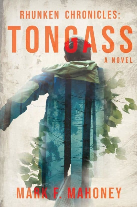 Rhunken Chronicles: Tongass
