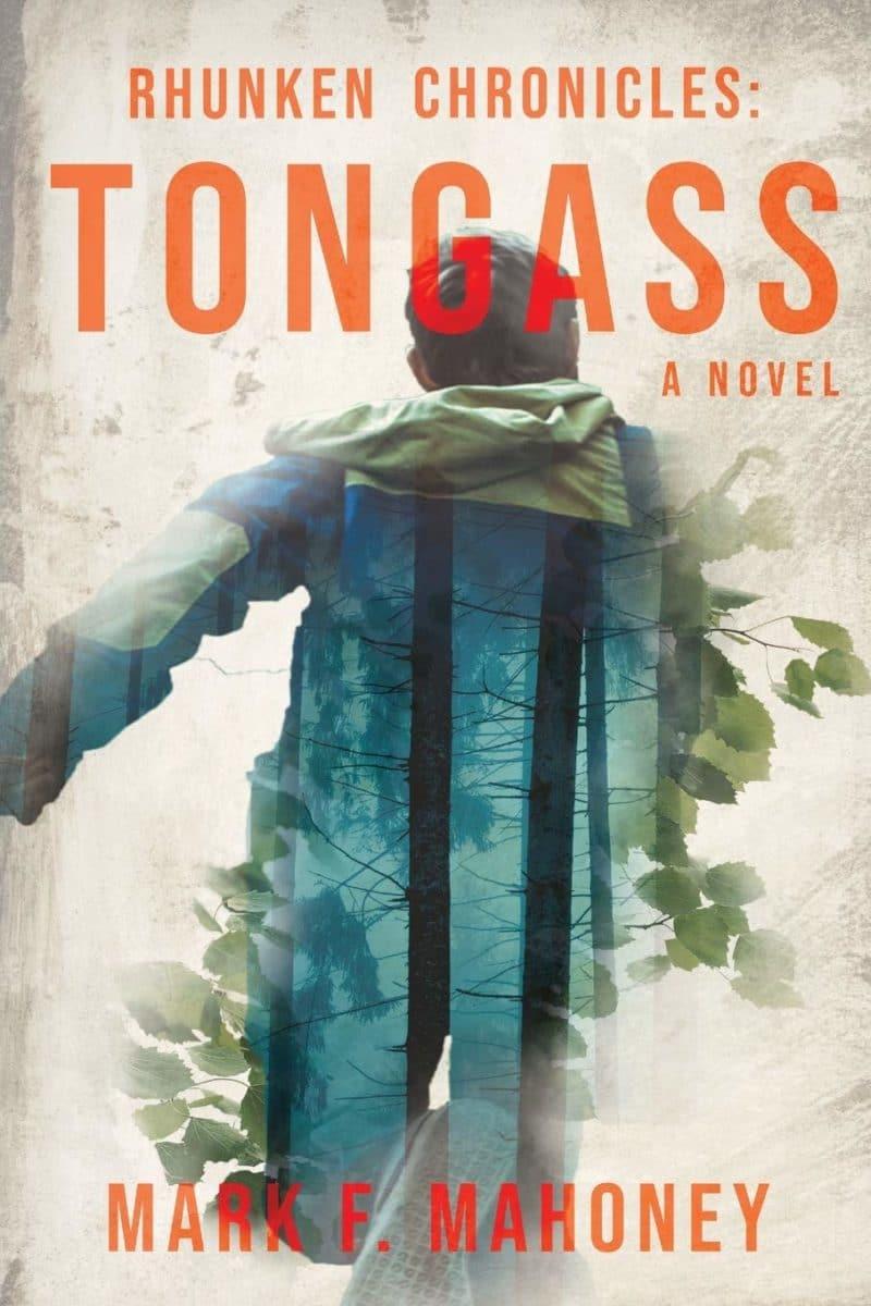 Rhunken Chronicles: Tongass