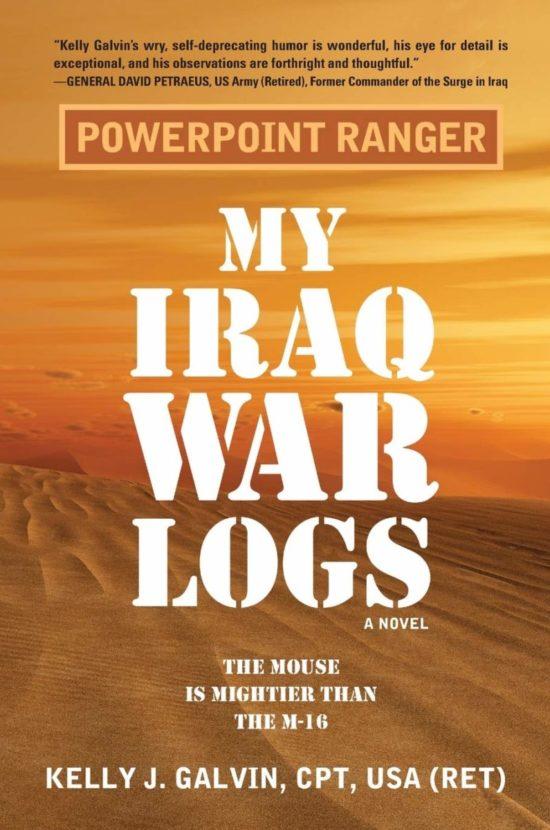 PowerPoint Ranger: My Iraq War Logs
