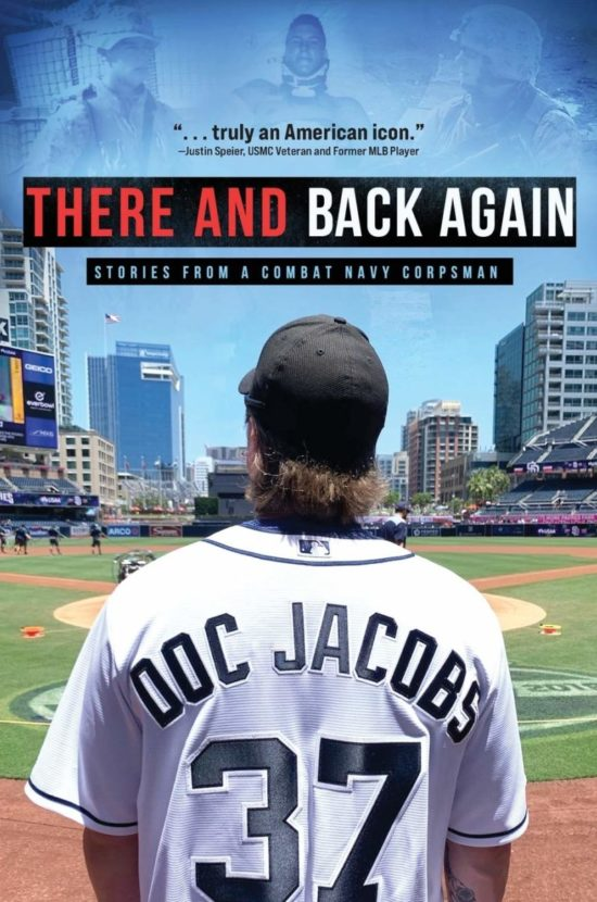 There and Back Again: Stories from a Combat Navy Corpsman