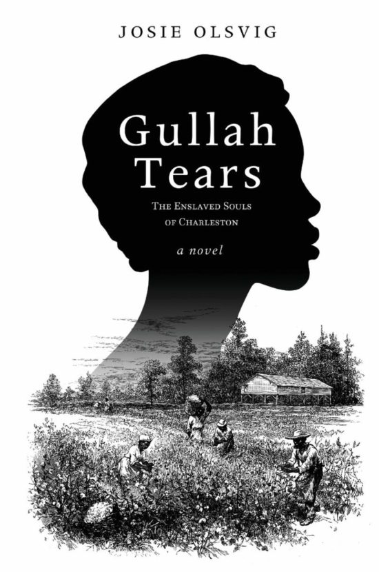 Gullah Tears: The Enslaved Souls of Charleston