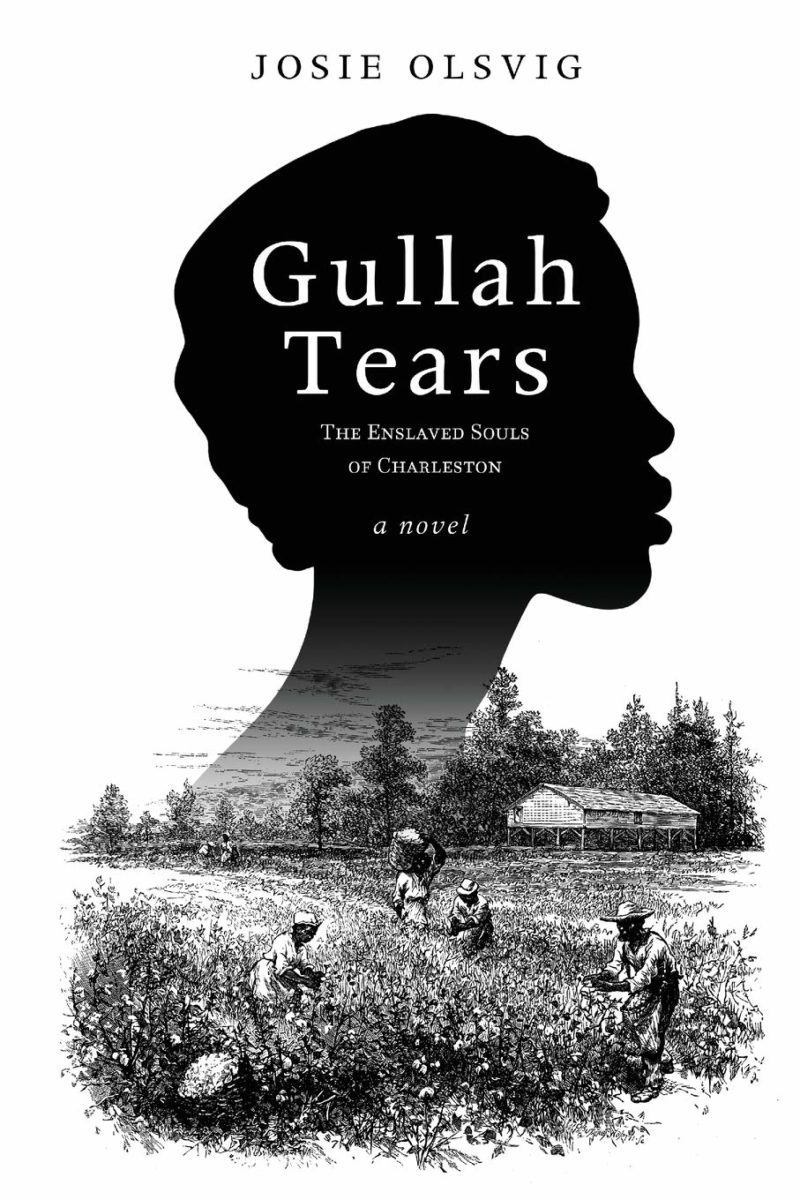 Gullah Tears: The Enslaved Souls of Charleston