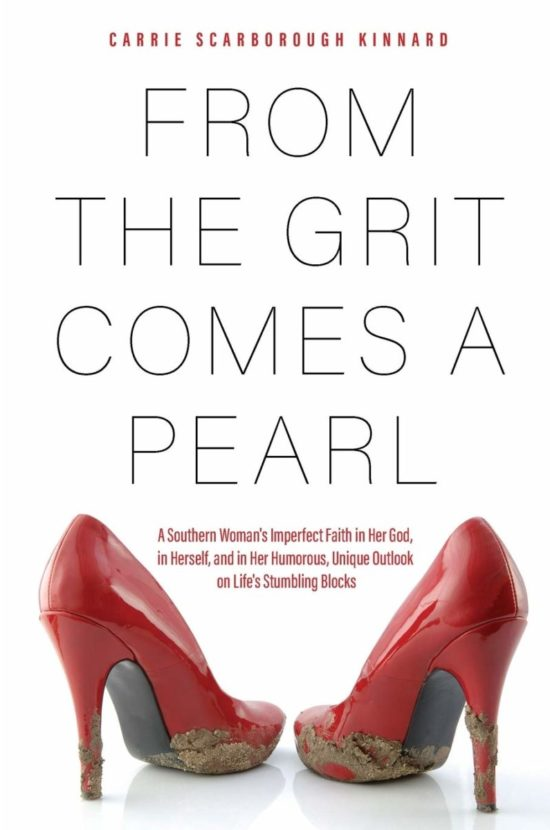 From the Grit Comes A Pearl
