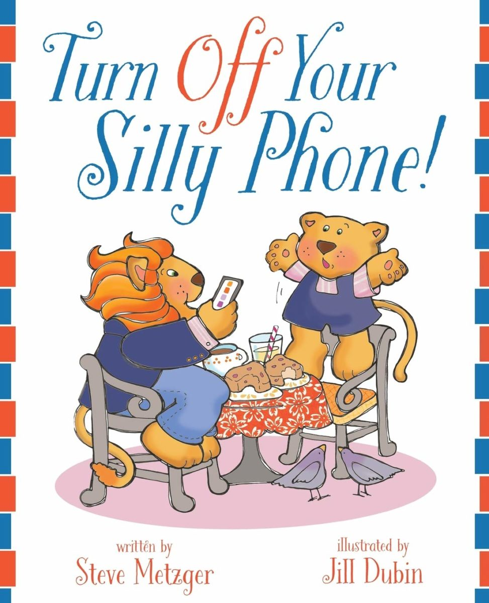 Turn Off Your Silly Phone!
