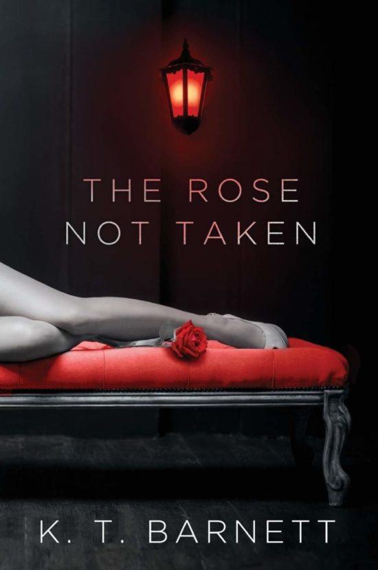 The Rose Not Taken
