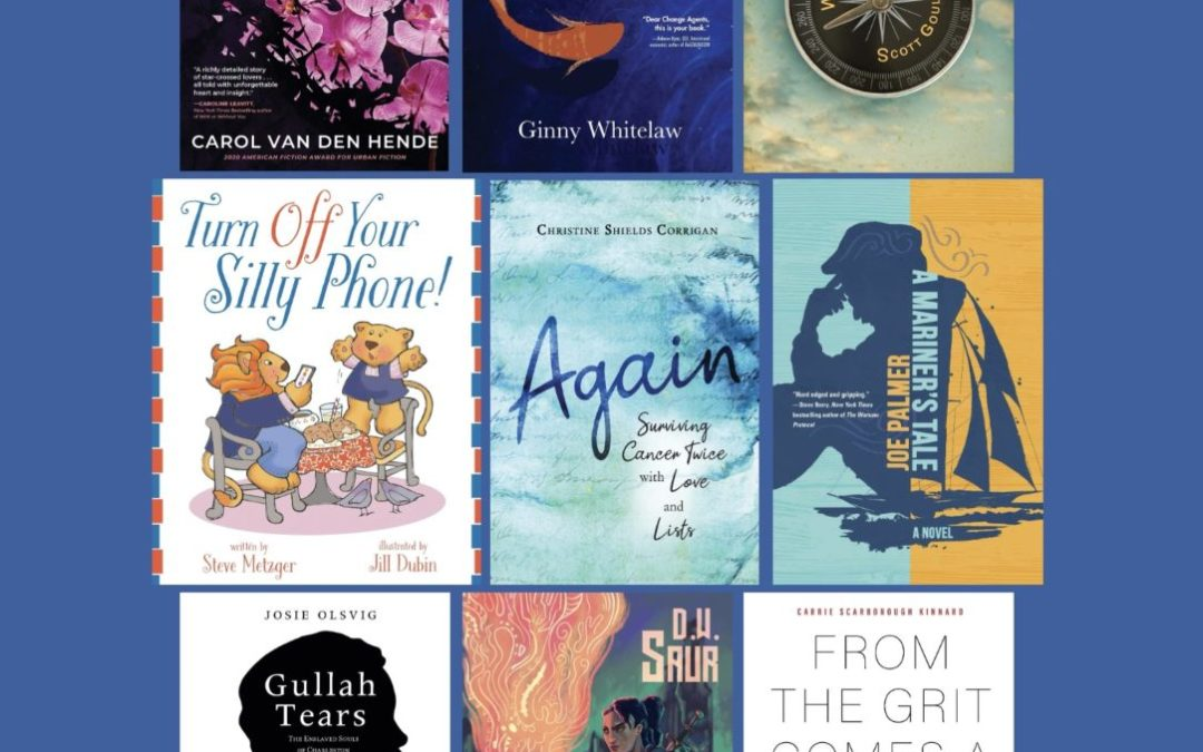 New Releases—October 2020