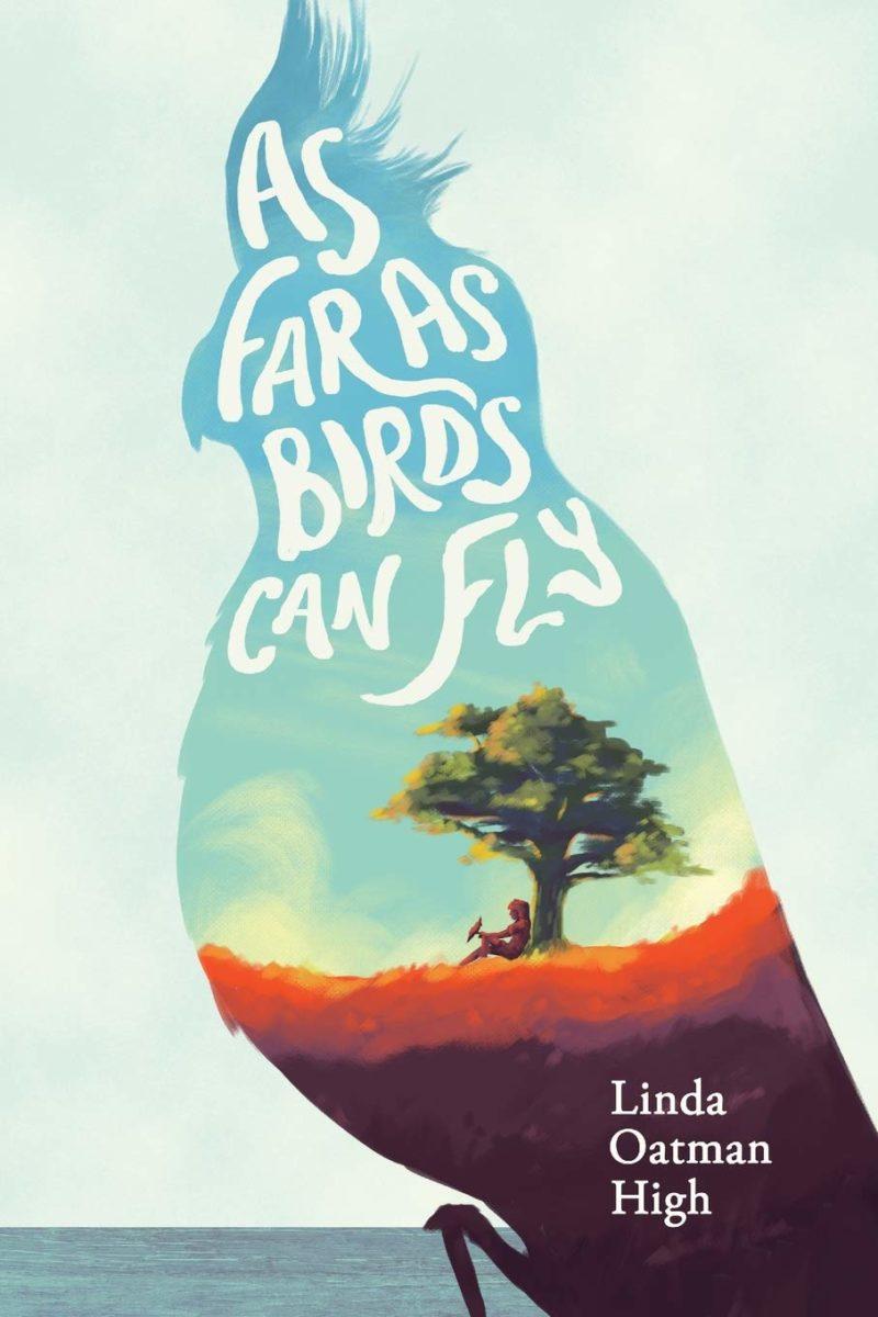 As Far as Birds Can Fly