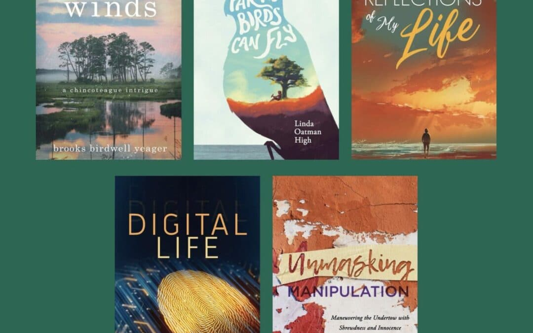 New Releases—December 2020