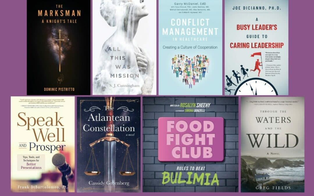 New Releases—January 2021