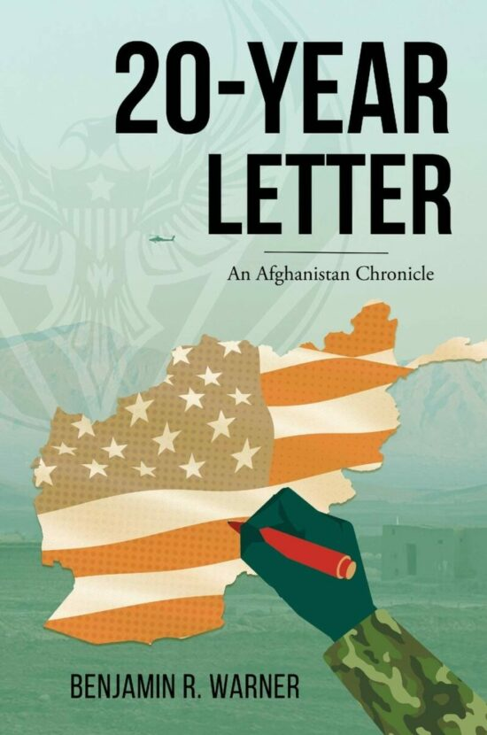 20-Year Letter: An Afghanistan Chronicle