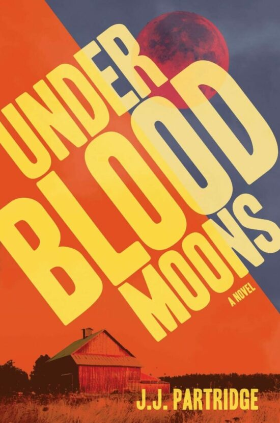 Under Blood Moons