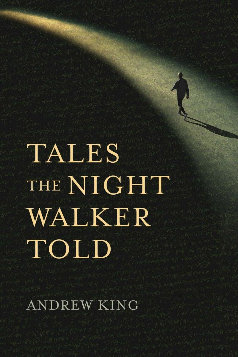 Tales the Night Walker Told