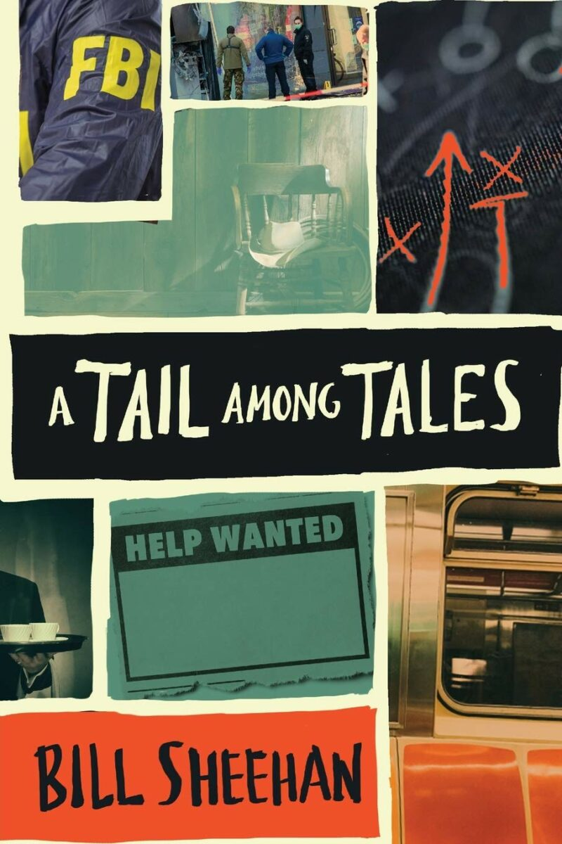 A Tail Among Tales