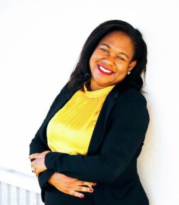 An Interview with Pearl Gifty Alimo
