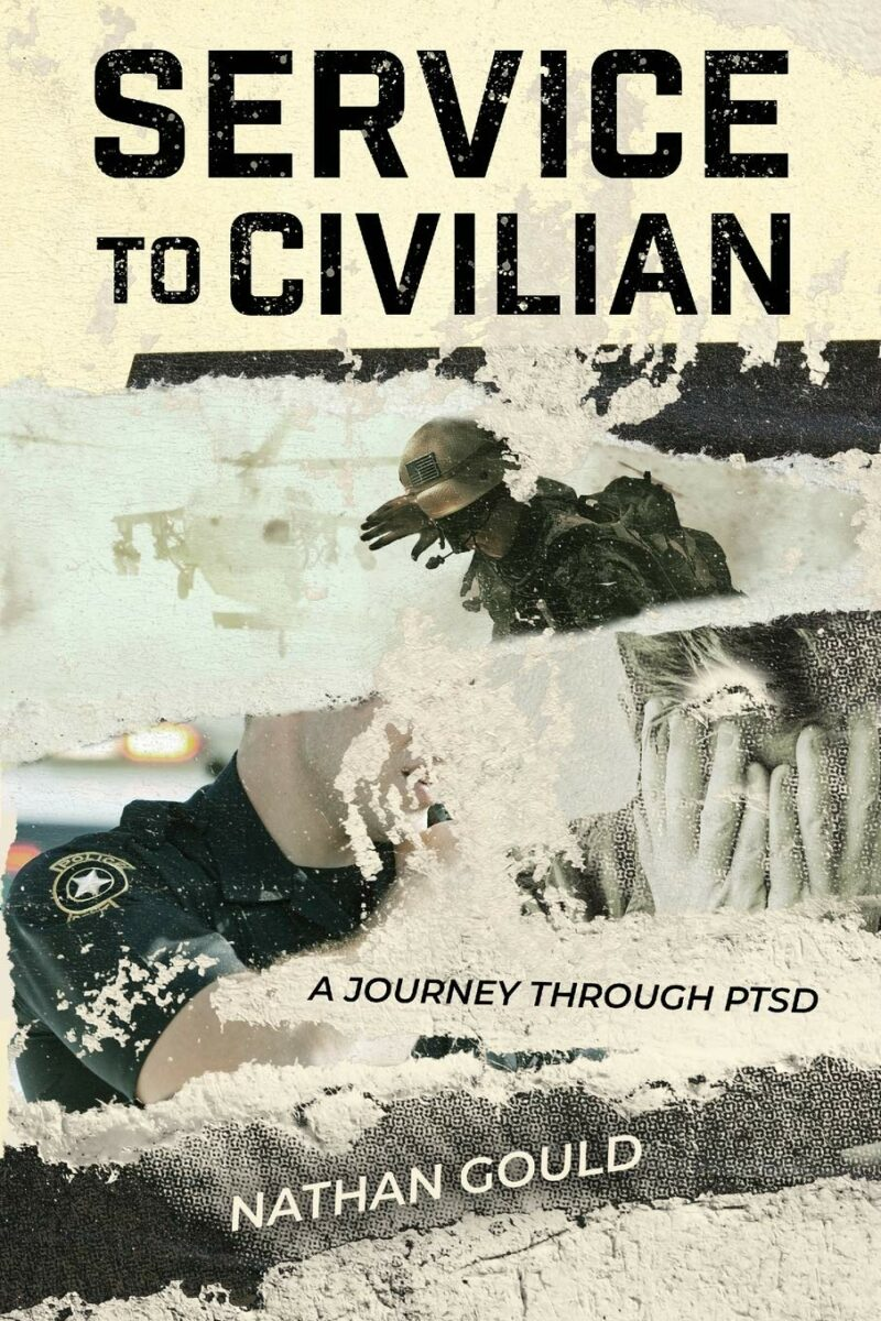 Service to Civilian: A Journey Through PTSD
